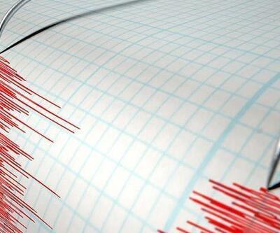Son Dakika... Karayip'te 7.6 büyüklüğünde deprem