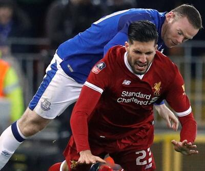 Liverpool 2-1 Everton / Maç Özeti