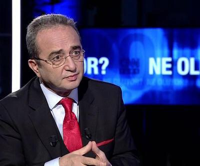 Bülent Tezcan'dan OHAL değerlendirmesi: Bonzai bağımlılığı gibi oldu
