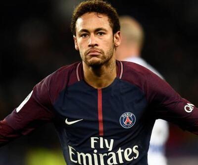 PSG açıkladı: Neymar 10 hafta yok