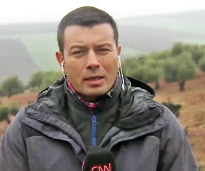 CNN TÜRK Kilis'te sıfır noktasında