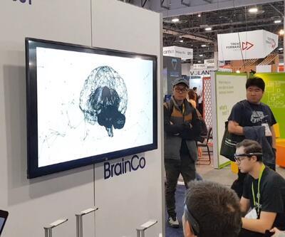BrainCo ile zihninizi farklı bir şekilde kullanın