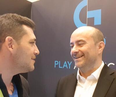 Logitech'i 2018'de neler bekliyor? Mustafa Uyar anlattı