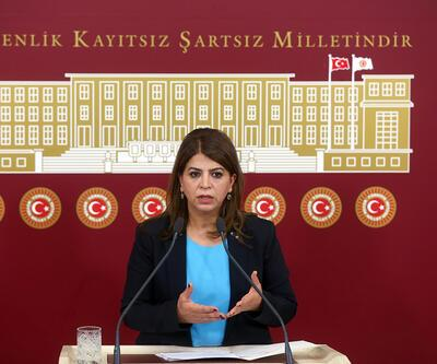 HDP Diyarbakır Milletvekili Yiğitalp'ten 'tek tip kıyafet' tepkisi