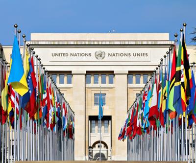 BM'de Suriye oylaması bugün yapılacak