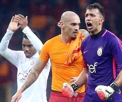 Galatasaray'ın o açıklamasına yanıt geldi