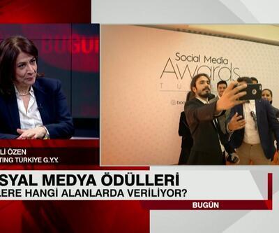Türkiye'nin sosyal medya ödüllerinde geri sayım başladı