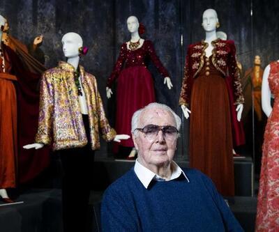 Ünlü Fransız modacı Hubert de Givenchy hayatını kaybetti