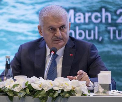 Başbakan Binali Yıldırım'dan AP kararına sert tepki