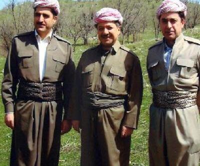 Neçirvan Barzani'nin ikiz kardeşi hayatını kaybetti