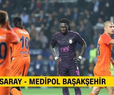Canlı: Galatasaray-Başakşehir maçı izle | beIN Sports