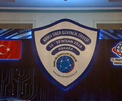 Kamuda Siber Güvenlik Zirvesi'nin ikincisi yapılıyor
