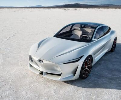 Infiniti, yeni bir elektrikli otomobil platformunu onayladı!