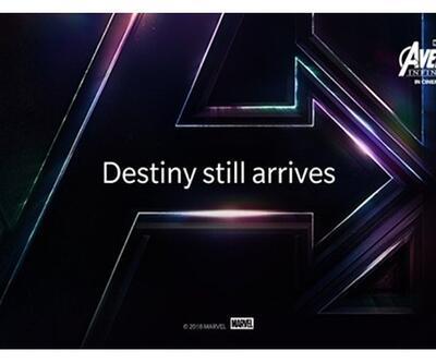 Avengers temalı OnePlus 6 normalinden hayli pahalı