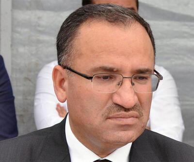 Bozdağ: Erdoğan karşıtlığı ittifakı
