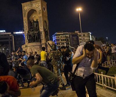 15 Temmuz'da TRT ve Taksim Meydanı'nın işgali davasında karar