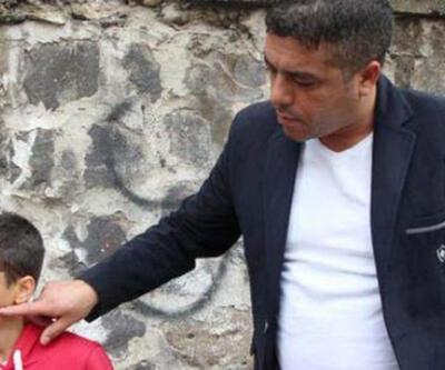 9 yaşındaki çocuğu okul müdürü darp etti