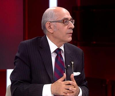 Hasan Bülent Kahraman: Türkiye'de siyasal dağınıklık ortamı var