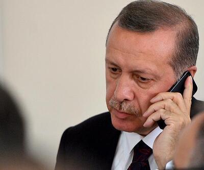 Cumhurbaşkanı Erdoğan şampiyon Galatasaray'ı kutladı