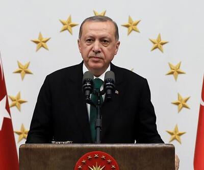 Cumhurbaşkanı Erdoğan: Millet en doğru kararı verecek