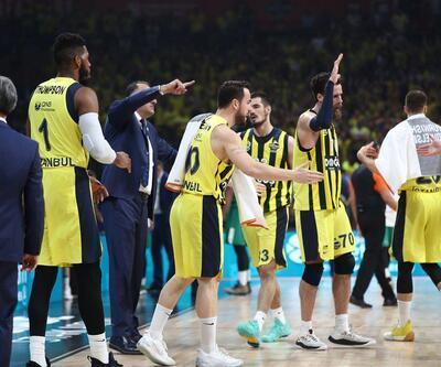 Fenerbahçe'nin rakibi Real Madrid oldu