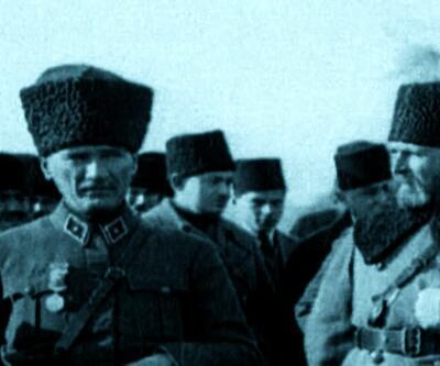 Mustafa Kemal ve arkadaşları Samsun'a nasıl çıktılar?