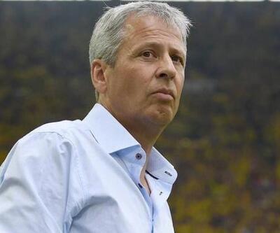 Lucien Favre'nin sözleşmesi uzatıldı