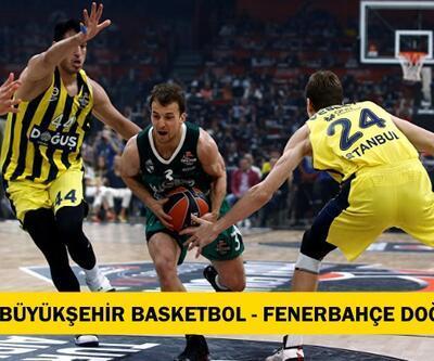 Canlı: Sakarya Büyükşehir Basketbol-Fenerbahçe Doğuş maçı izle | Play-off maçı hangi kanalda?