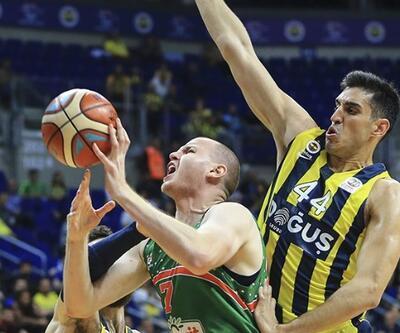Canlı: Fenerbahçe Doğuş-Banvit maçı izle | Play-off maçı hangi kanalda, ne zaman?