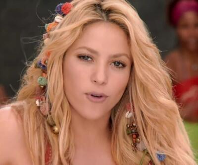 Shakira'dan İsrail boykotu