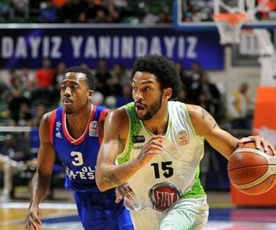 Canlı: Anadolu Efes-TOFAŞ maçı izle | Basketbol Play-off maçı hangi kanalda?