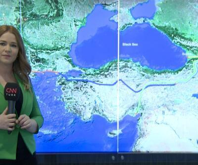 Güney Gaz Koridoru Türkiye'yi nasıl etkileyecek?