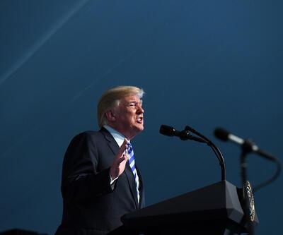 Trump ezber bozdu, Beyaz Saray'da iftar yemeği verecek