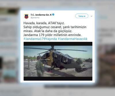 Jandarma'da Atak helikopteri dönemi