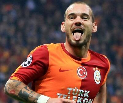 Sneijder Galatasaray'a dönüyor mu? Menajeri açıkladı