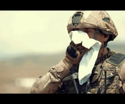 Emniyet Genel Müdürlüğü ve Jandarma Genel Komutanlığı'ndan duygulandıran 'Babalar Günü' mesajları