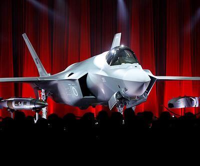 ABD Savunma Bakanlığı Sözcüsü'nden F-35 açıklaması