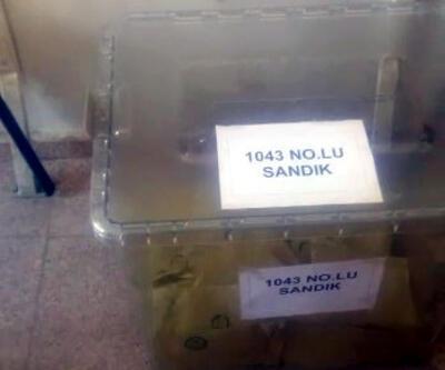 Son dakika... YSK'dan Suruç'ta 'blok oy' iddiasıyla ilgili açıklama