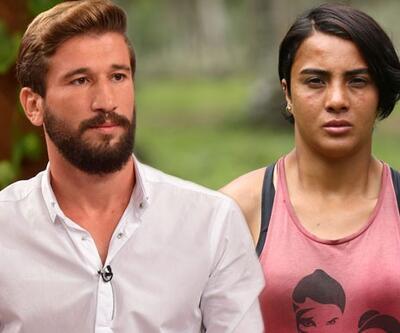 Survivor 2018 şampiyonu Adem'den Sabriye açıklaması