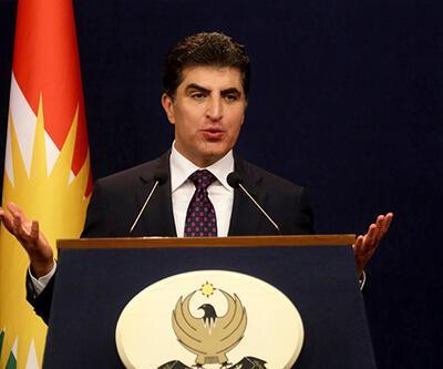IKBY Başbakanı Barzani'den Ankara ziyareti açıklaması