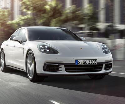 Altı ayda 130 bin Porsche sattı