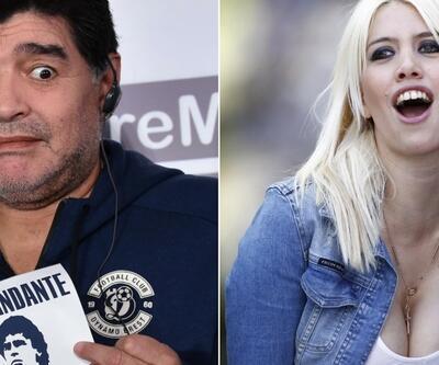 Arjantin'i karıştıran aşk iddiası