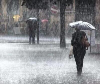 Marmara'da son 13 yılın yağış rekoru