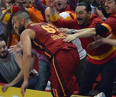 Galatasaray Basketbol Takımı'nın hazırlık programı belli oldu