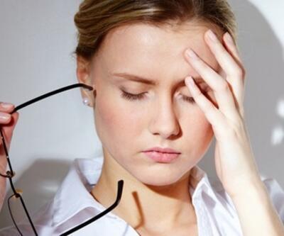 Bu terapi migren ağrılarına son veriyor
