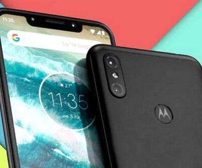 Motorola One Geekbench'te ortaya çıktı