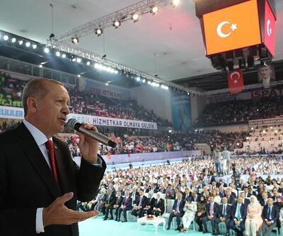 AK Parti'nin yeni MKYK listesi
