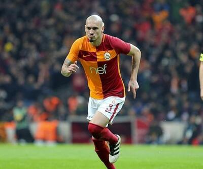 Galatasaray KAP'a bildirdi: Maicon gitti