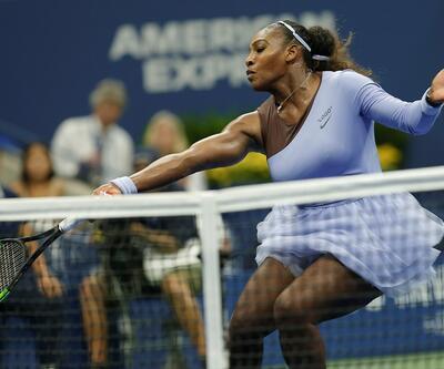 Amerika Açık'ta finalin adı: Serena Williams - Naomi Osaka