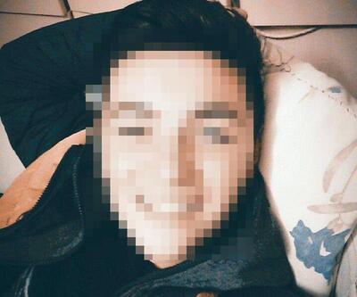 Çakmak gazı koklayan 17 yaşındaki Mert öldü